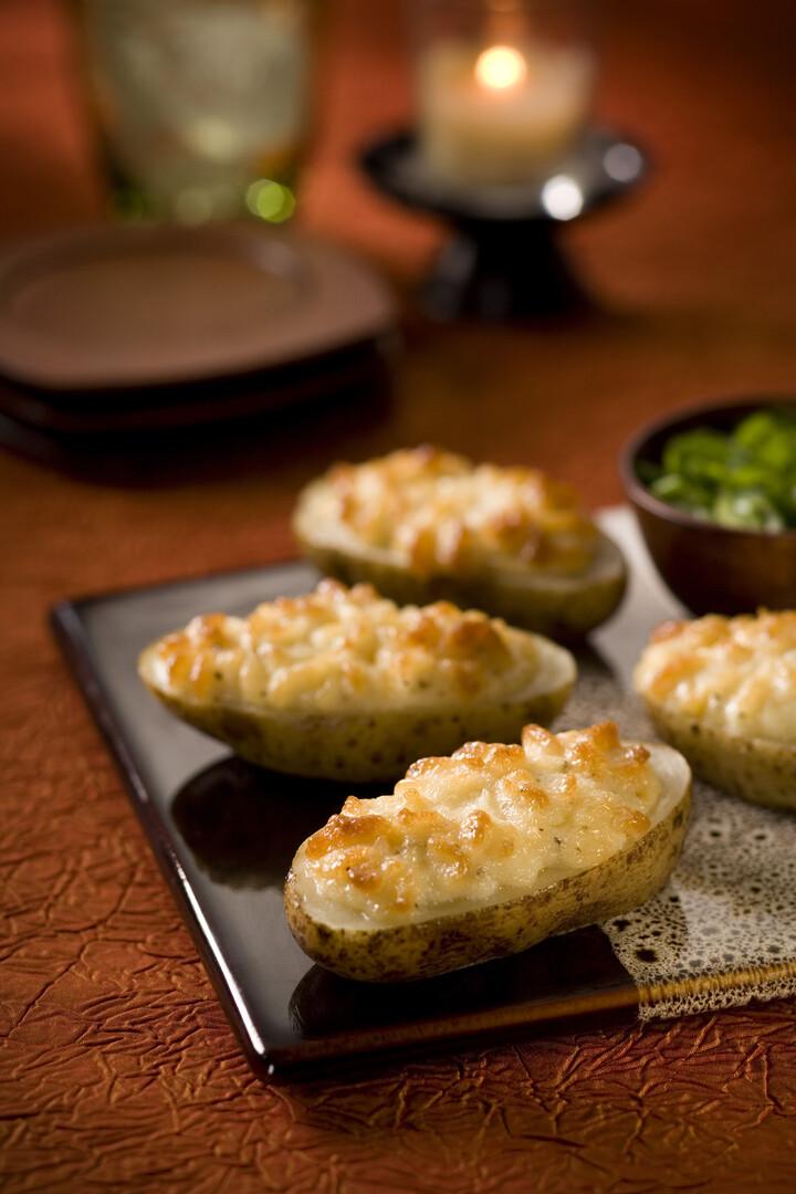 Idaho® Potato Souffle