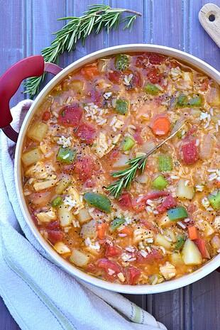 Autumn Medley Stew