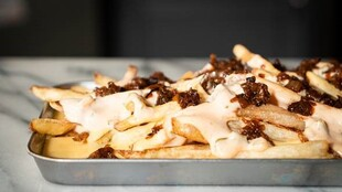 In-N-Out Animal Style Fries By A Cook Named Matt