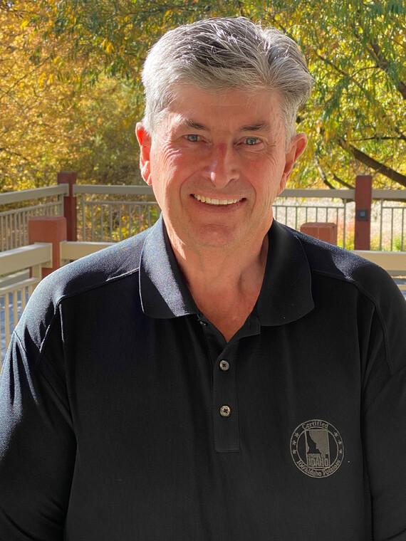 Ron Ambrose (District 2A)