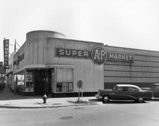 A&P Super Market