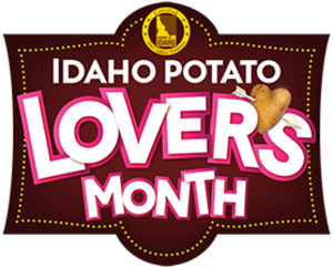 A Cut Above: Idaho® Potato Commission's 2015 Potato Lover's Month Contest Entries Top All Other Commodity Display Competitions