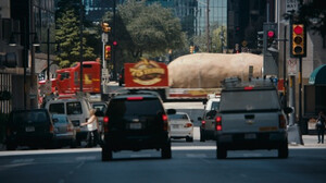 Idaho Potato Commission Debuts National TV Commercial Starring the Great Big Idaho® Potato Truck