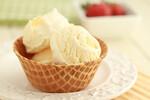 Idaho® Potato Ice Cream